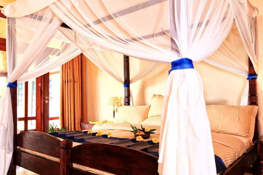 Kigoma Hilltop Hotel Accommodations | Executive Rooms (Double)