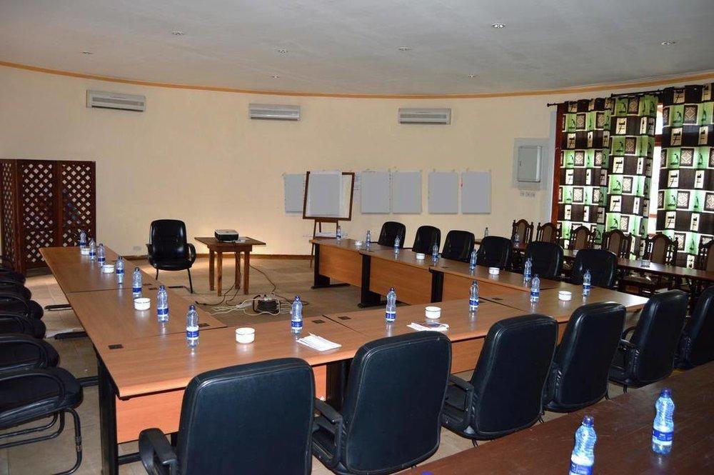 Kigoma Hilltop Hotel | Conference Center