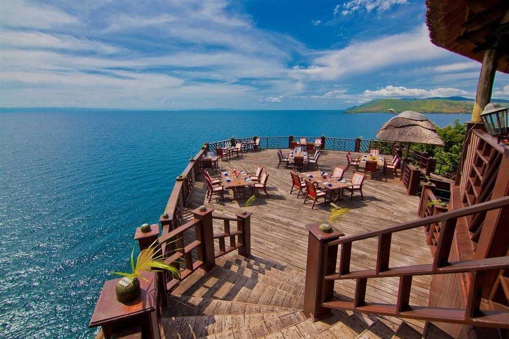 Kigoma Hilltop Hotel | Kigoma Dining