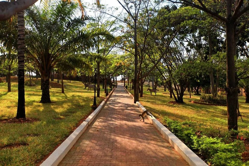 Kigoma Hilltop Hotel | Kigoma Grounds