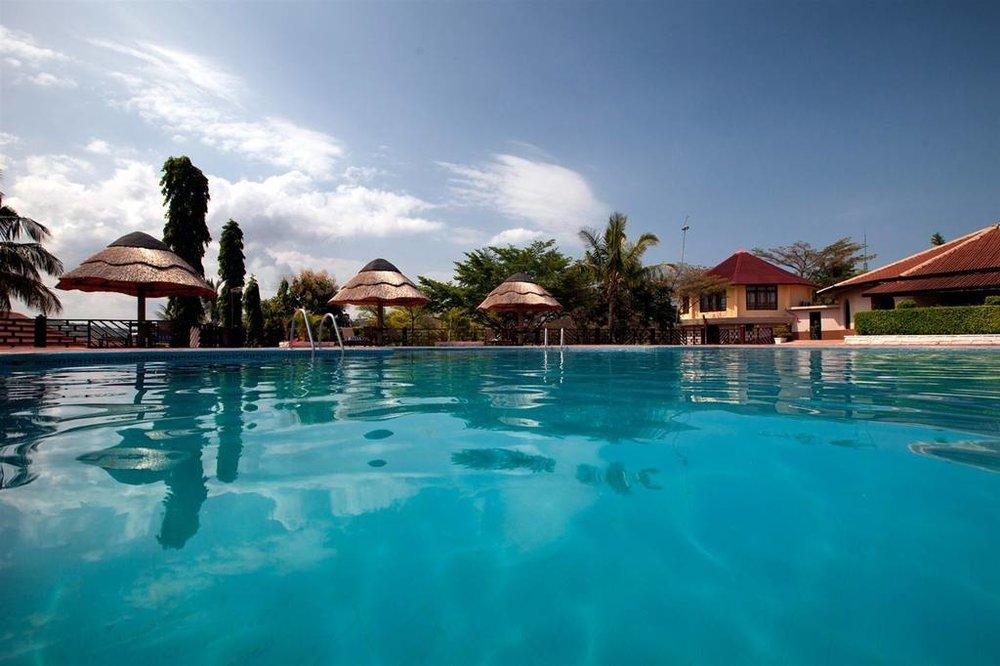 Kigoma Hilltop Hotel | Kigoma Pool