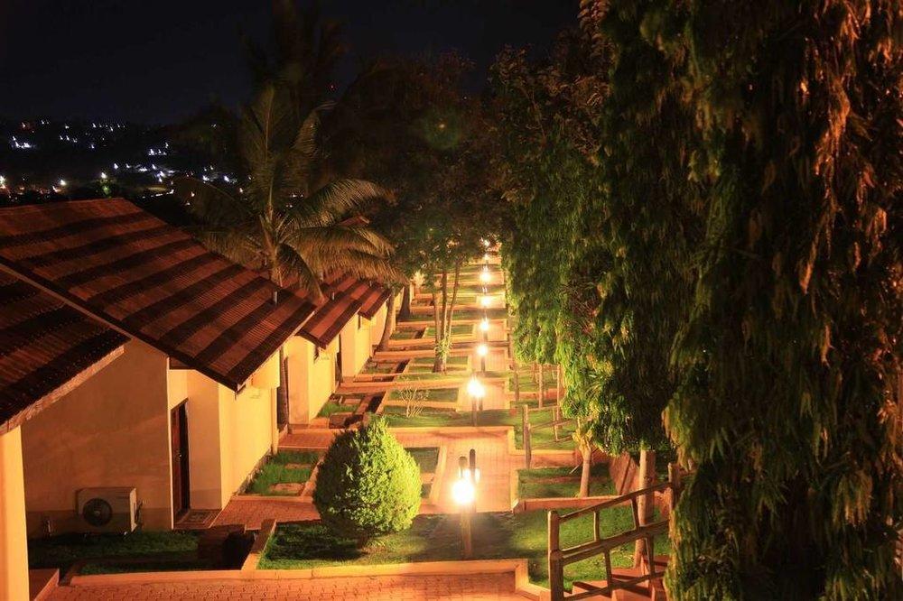 Kigoma Hilltop Hotel | Kigoma Rooms
