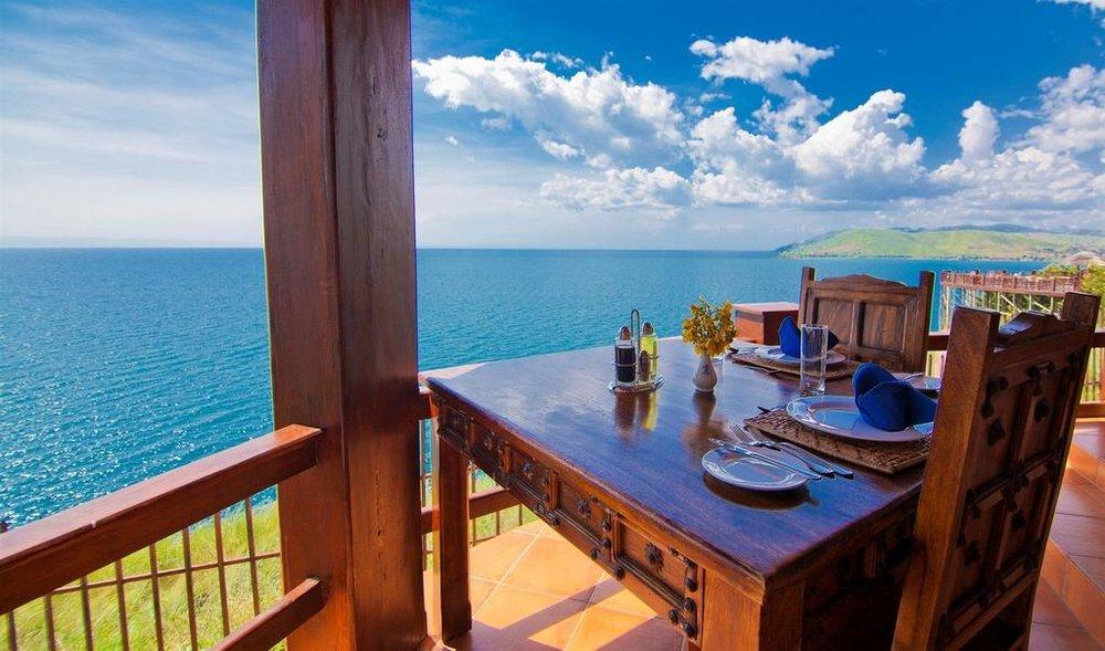 Kigoma Hilltop Hotel | Kigoma Room Suite