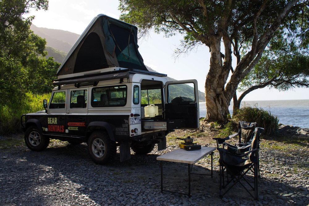 For Adventure - At Adventure Merchants we can design, build  and kit out your dream tourer - whether you are after a weekend warrior, the ultimate Australian tourer or a global expedition vehicle.