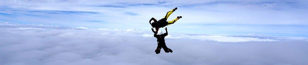 skydive tønsberg fallskjermklubb fallskjermkurs