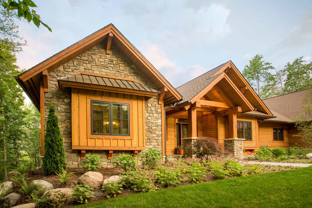 The Rosebush Estate -