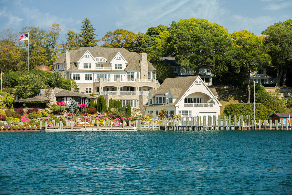 Lake Charlevoix Home TourComing Soon -