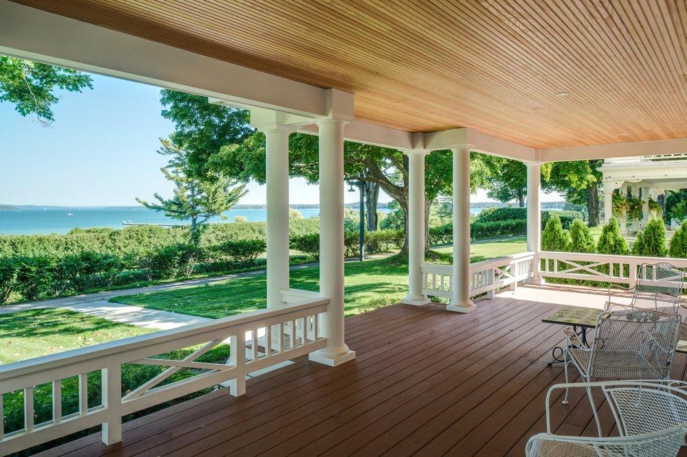 Charlevoix Cottage Retreat -