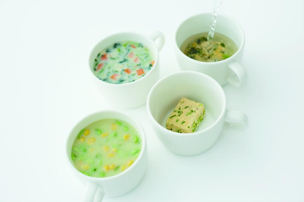 MUJI Soup