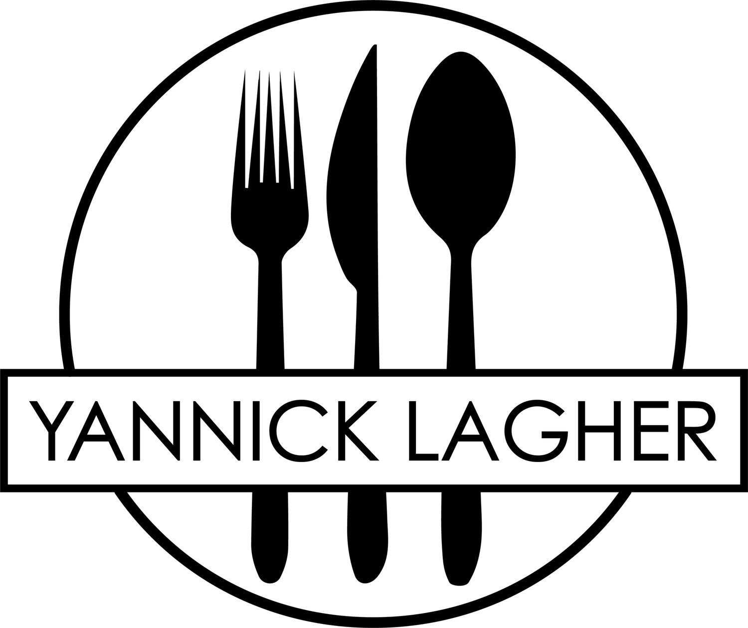 Yannick Lagher - Food photographer & Chef