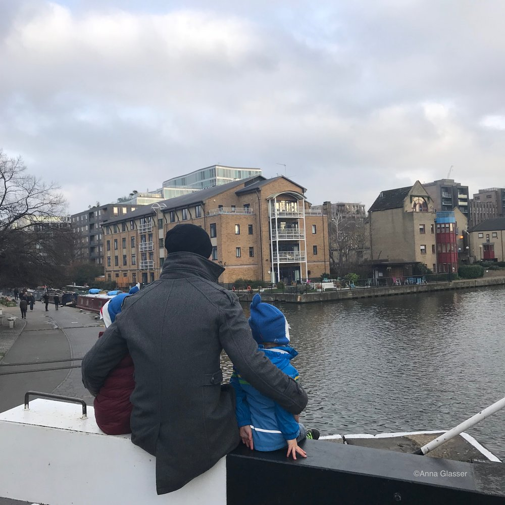 Life on the canal.jpg