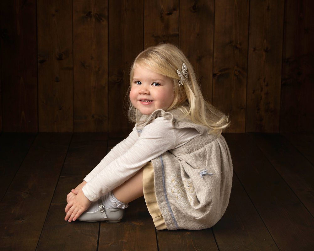 Elisabeth Franco Photography children's portraiture in Gloucester
