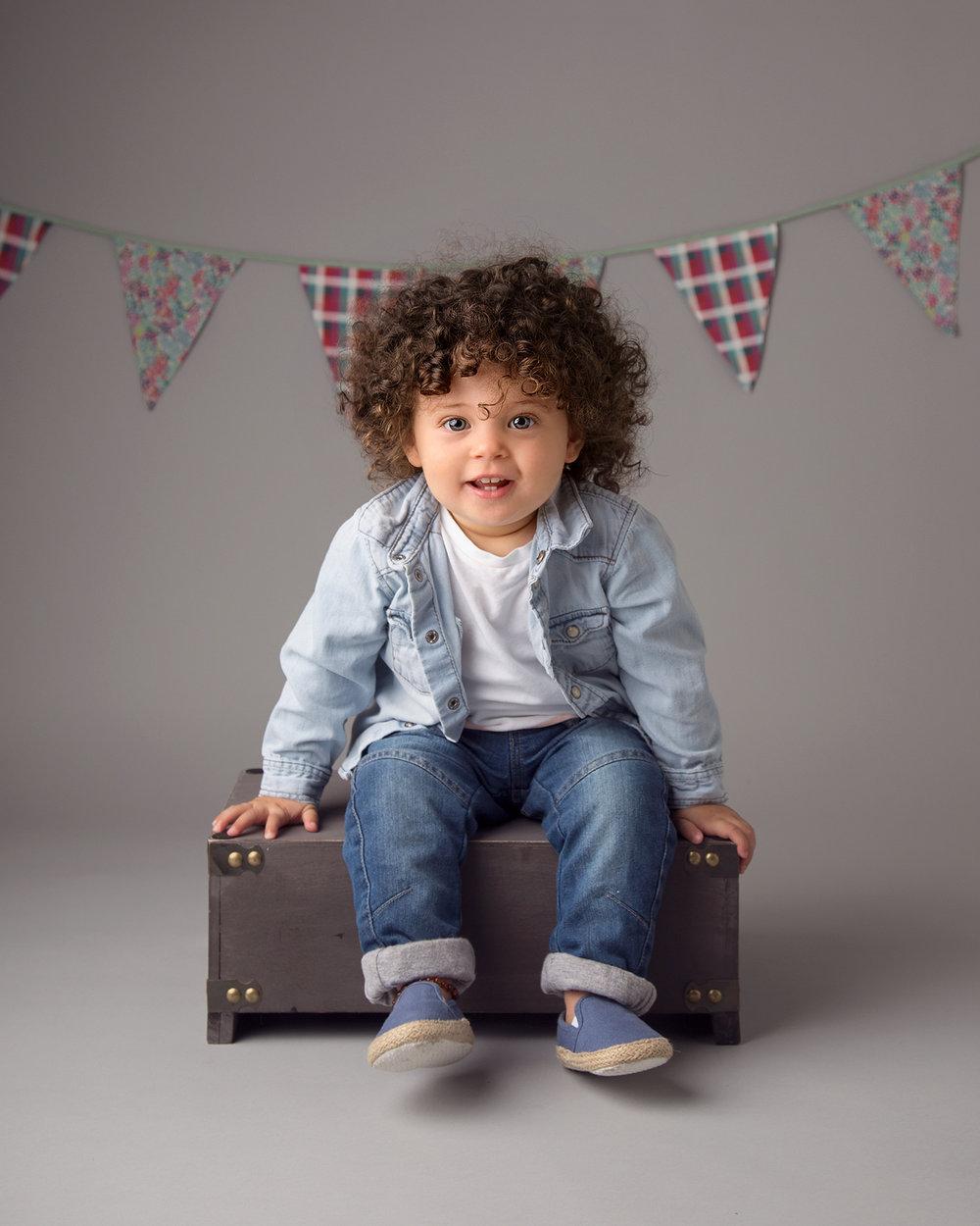 Children's studio photographer Elisabeth Franco Photography Gloucestershire