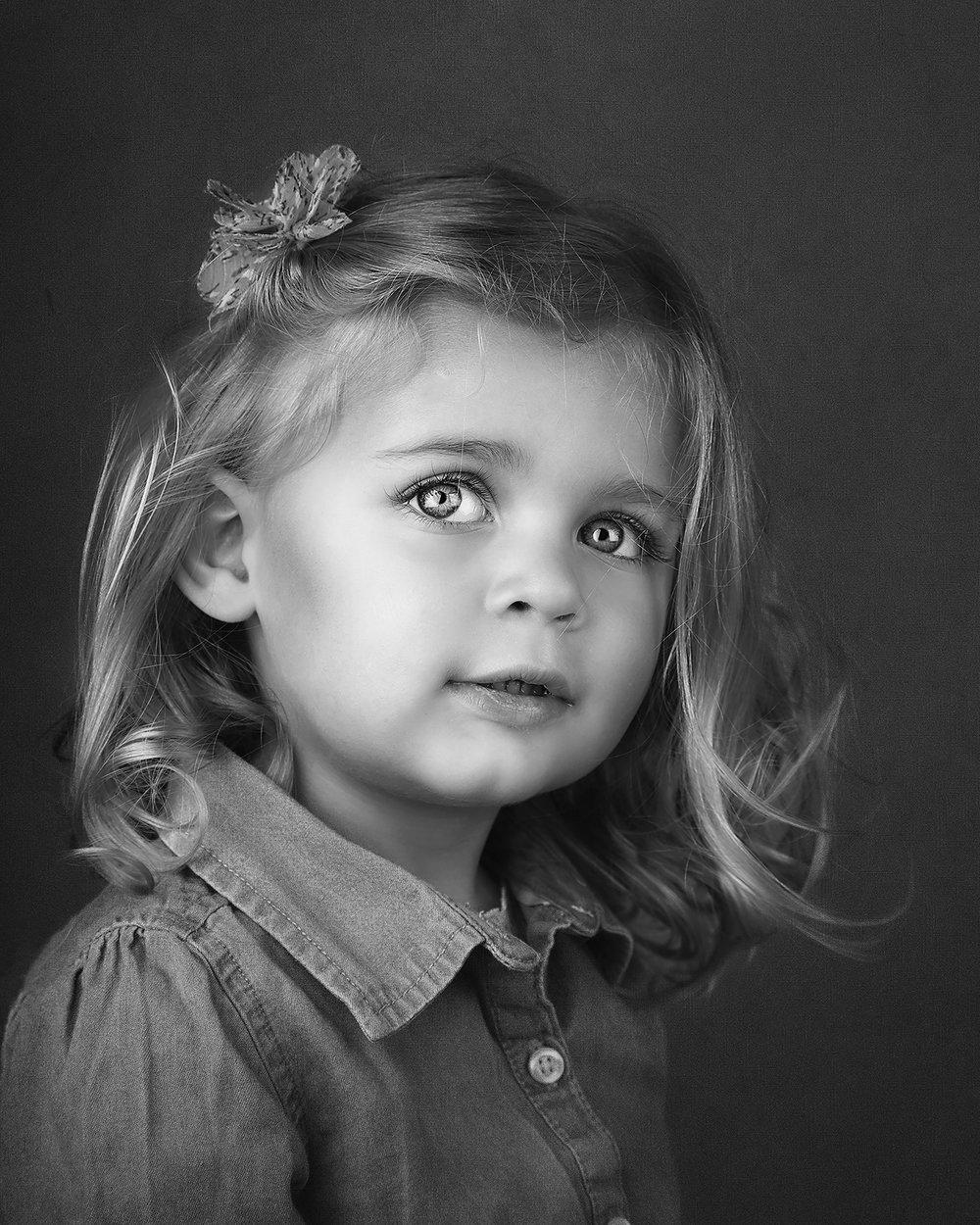Children's photographer Elisabeth Franco Photography