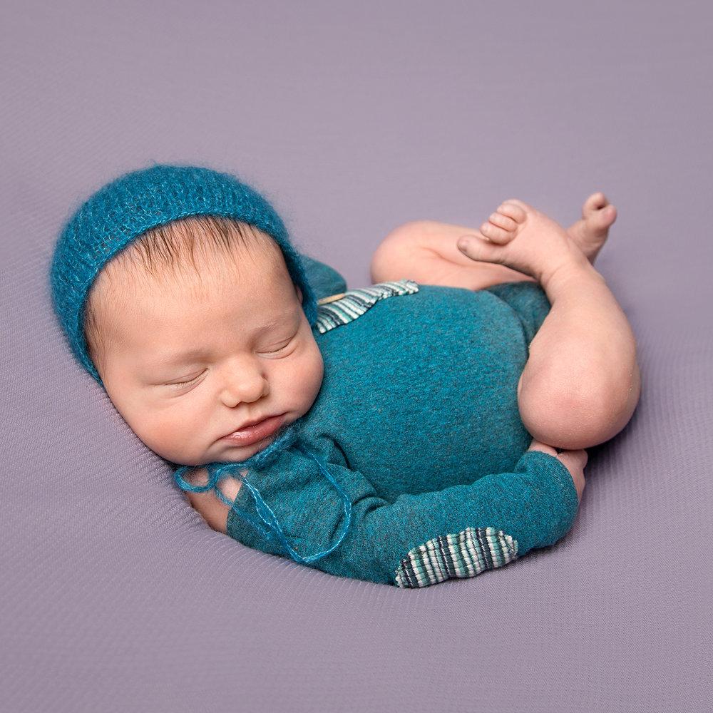 Newborn prep guide Gloucester