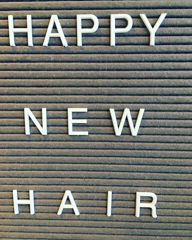 Looking forward to our 16th year! #happynewyear #heathfield #hairsalon #dowhatyoulove #lovewhatyoudo #restyle #newyearnewme