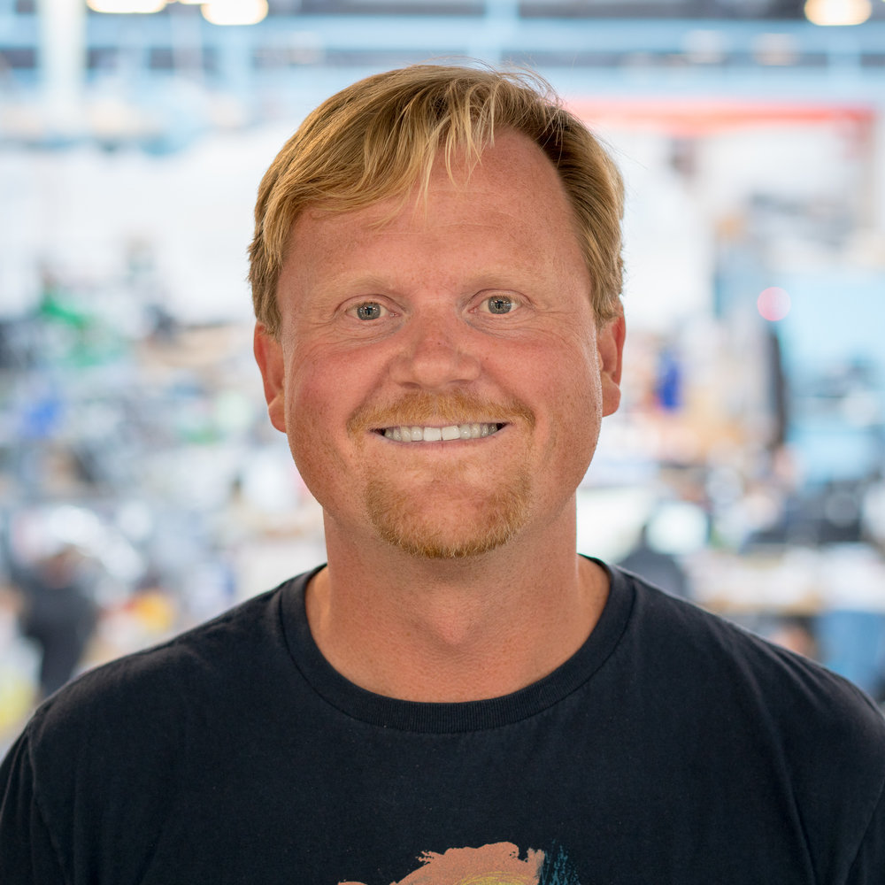 Henrik Bennetsen - Co-Founder and Chief Business Officer