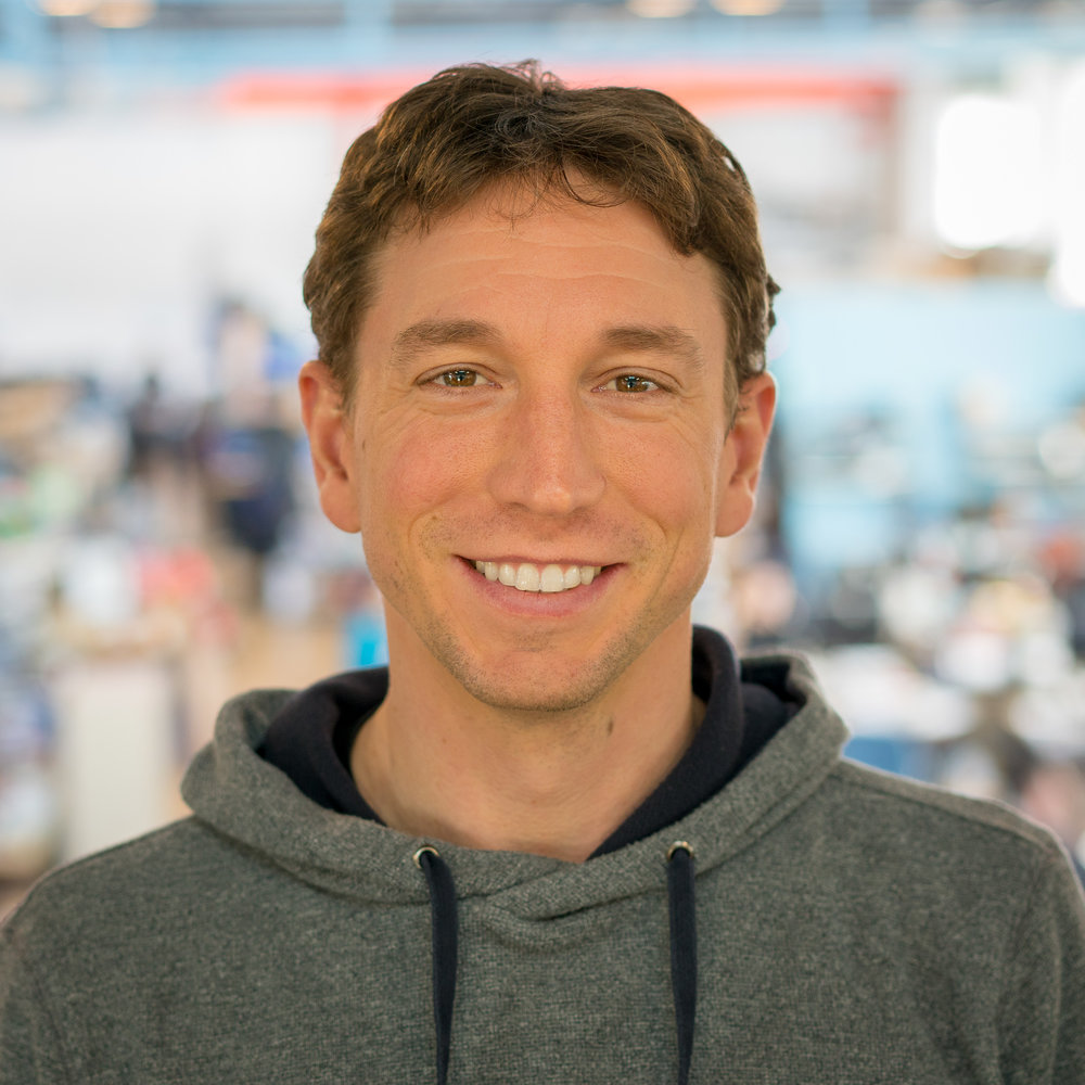 Kevin Albert - Co-Founder and CEO
