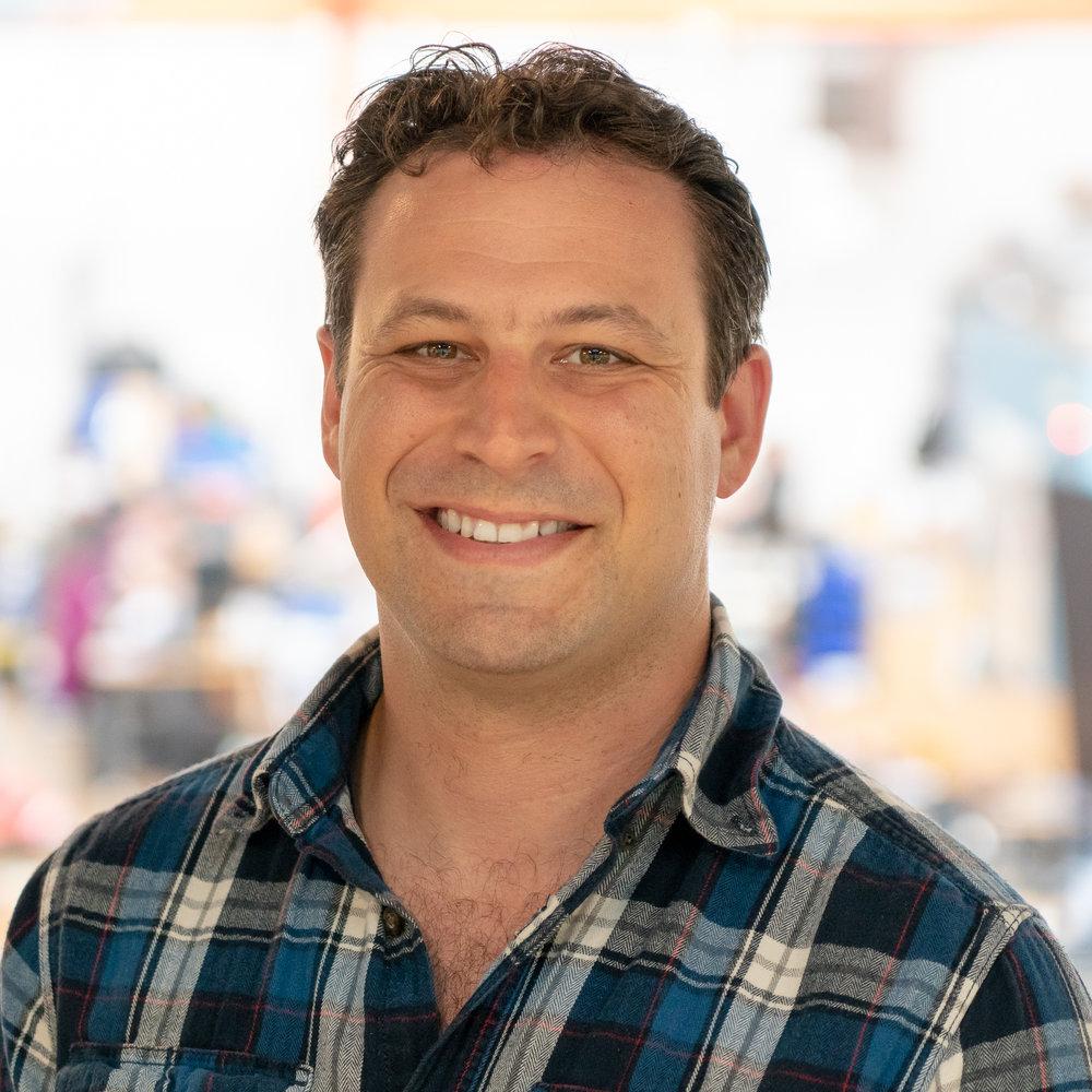 Sander Idelson - Software Engineer