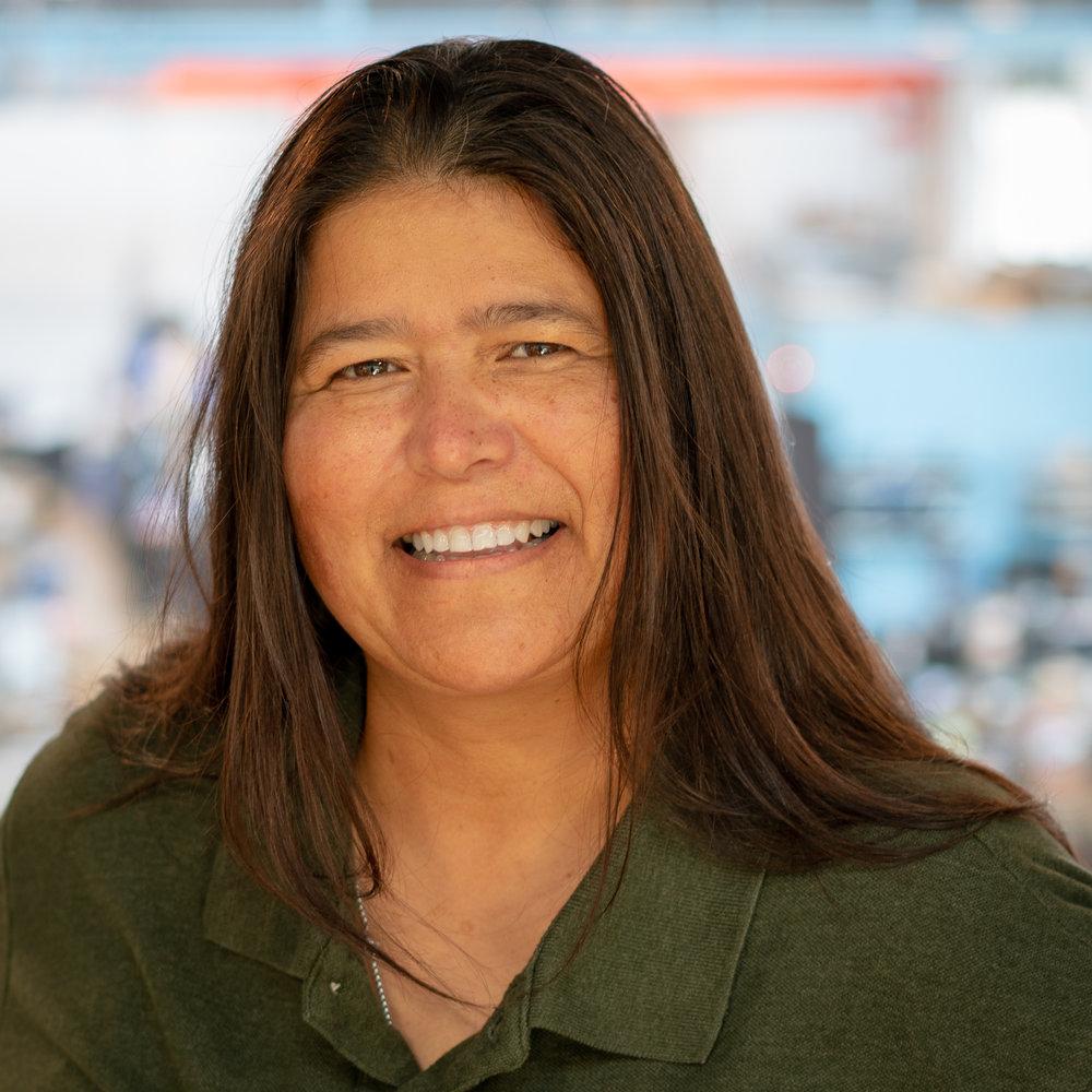 Theresa Arevalo - Superintendent
