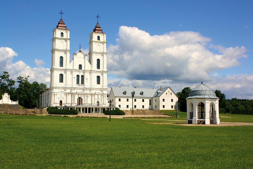 Aglona Basilica, Investment and Development Agency of Latvia