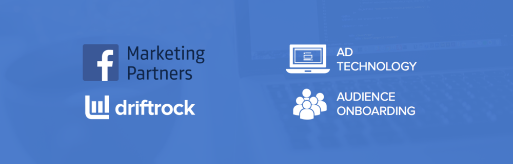 Driftrock Facebook Marketing Partner