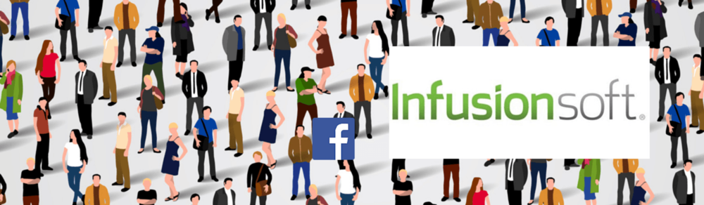 Sync Infusionsoft with Facebook Custom Audiences