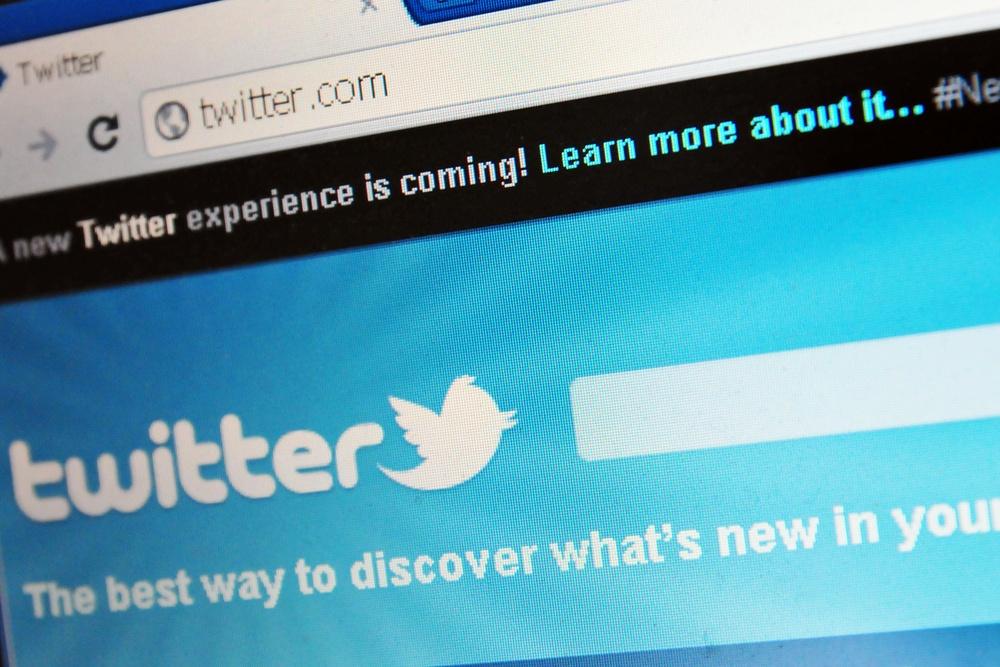 Twitter New Layout