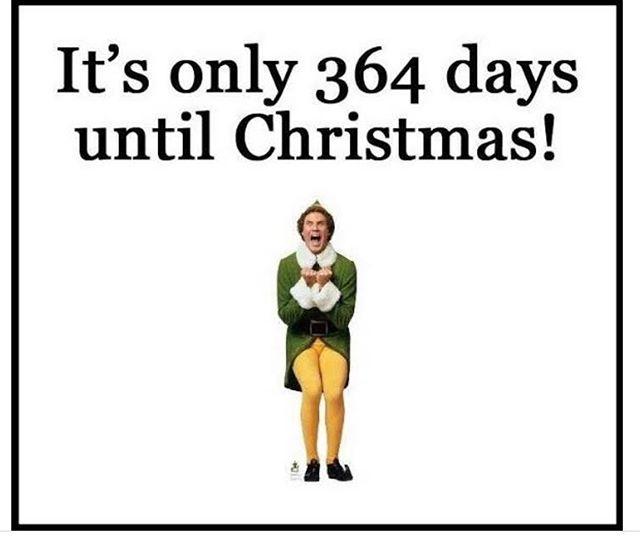 Let the countdown begin.