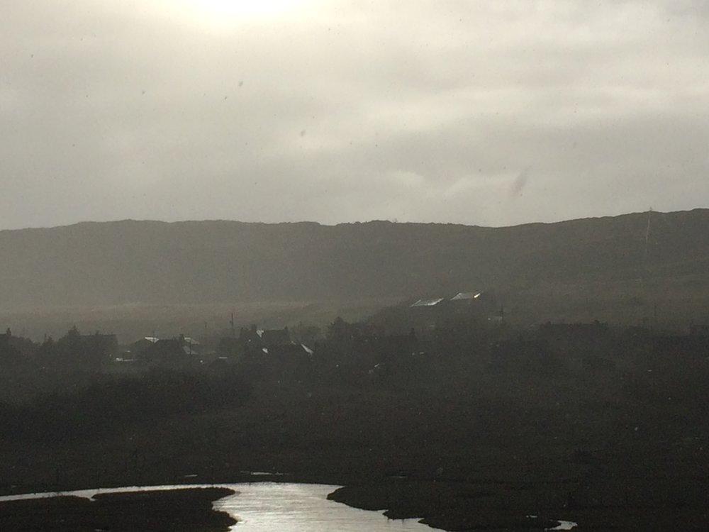 Darkest Scotland