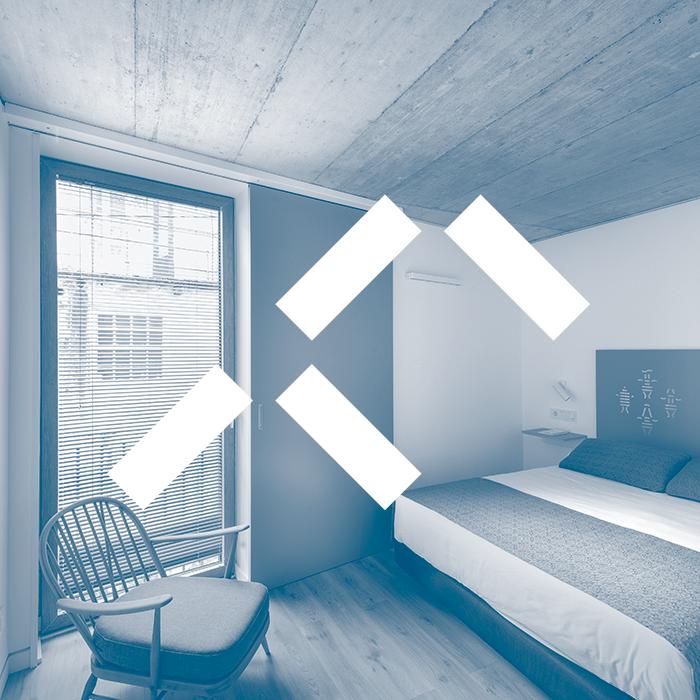 03. eco hotel - Sostenibilidad y confort en un espacio pensado para el descanso y para sentir el lugar.