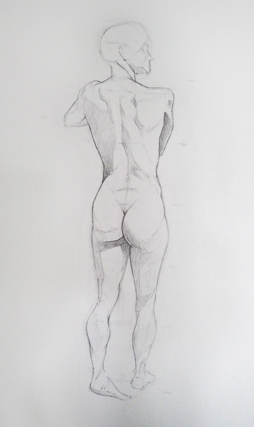 Life Drawing Bristol