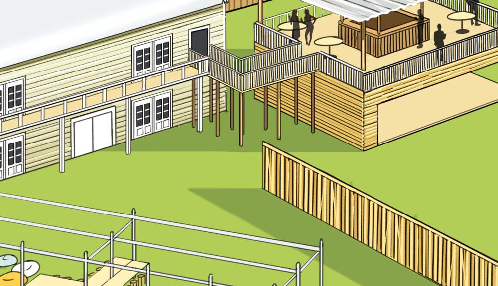 structural illustration