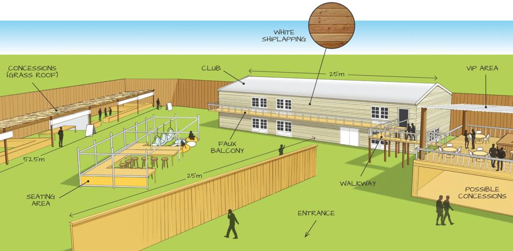 illustration layout