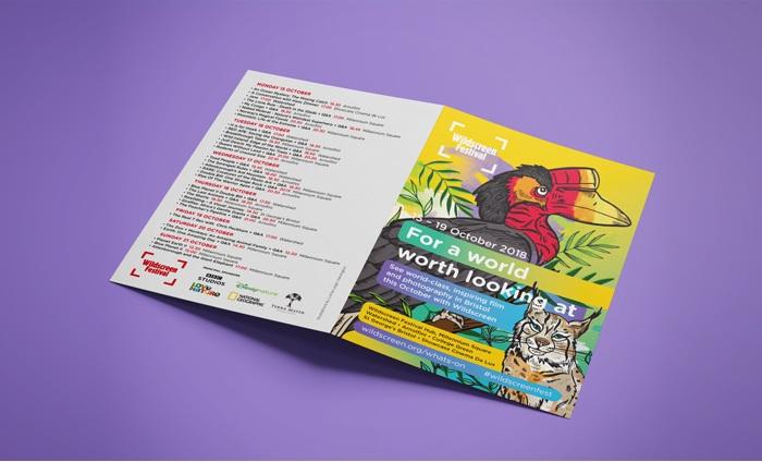 Leaflet+design