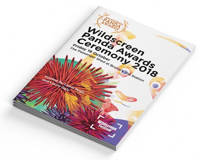 Panda+Awards+programme+design