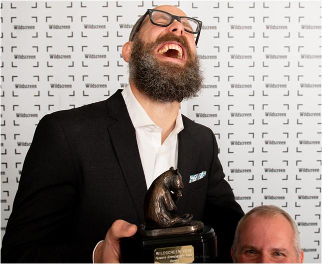Panda+Awards winner