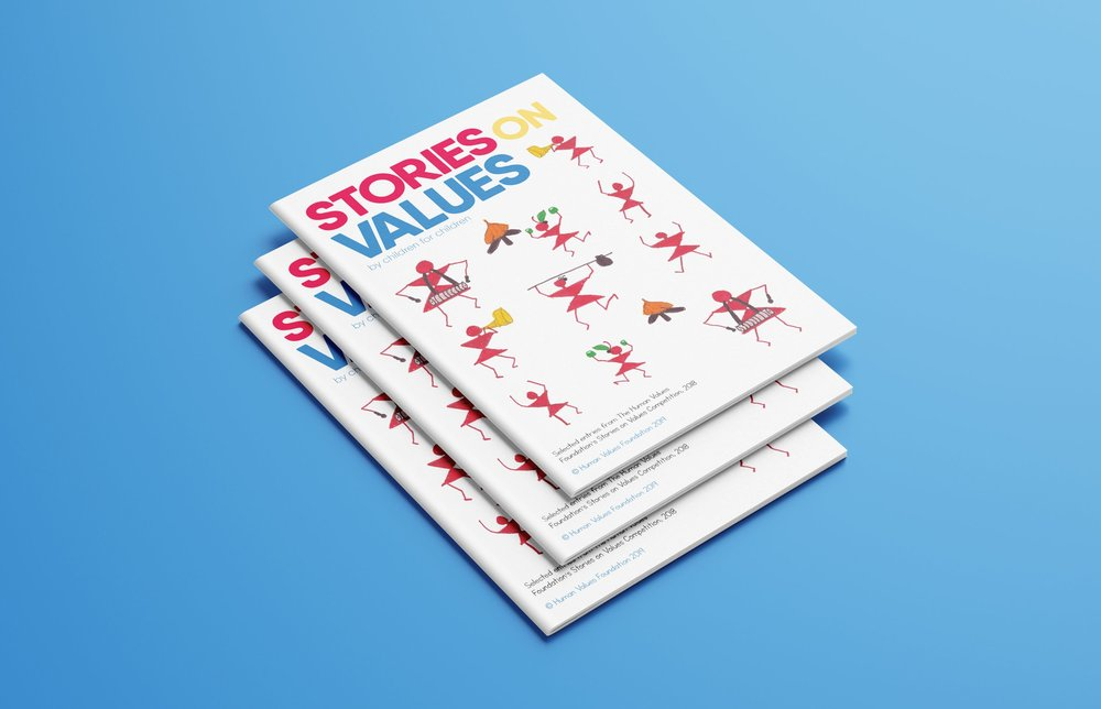 Stories+on+Values+booklet+design