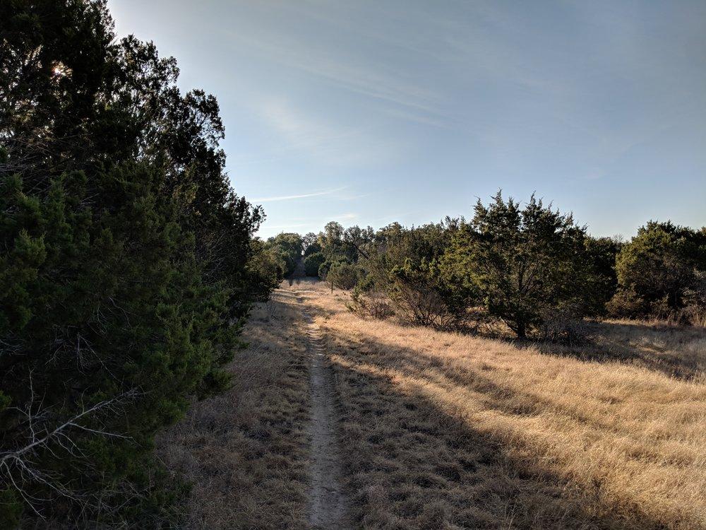 New Trails