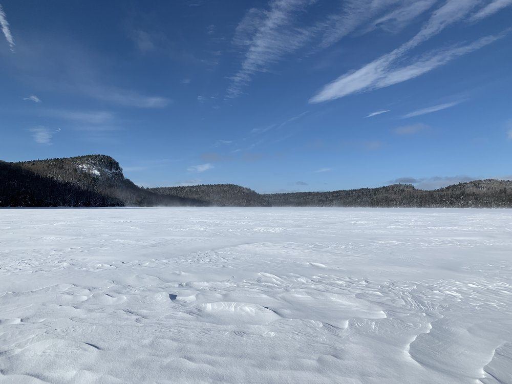 McFarland Lake