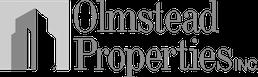 Olmstead Properties Logo