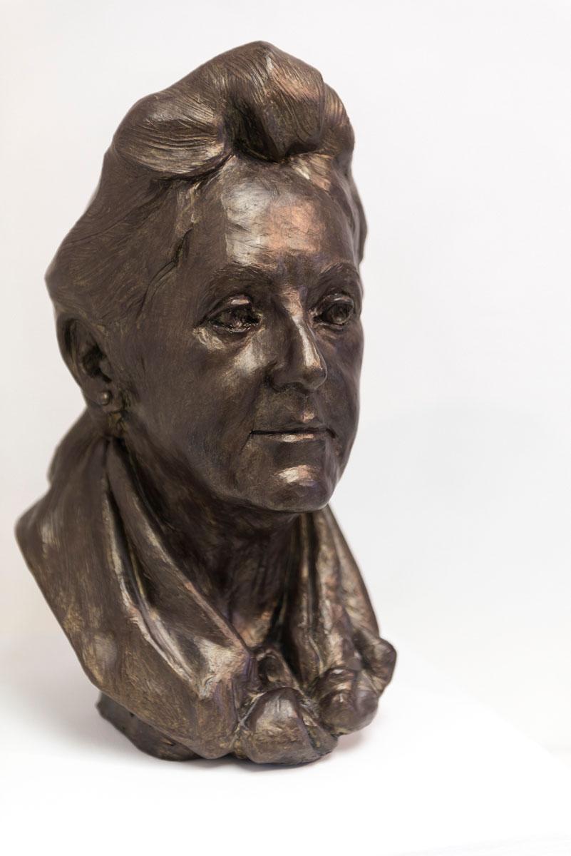 'Ellen' Portrait