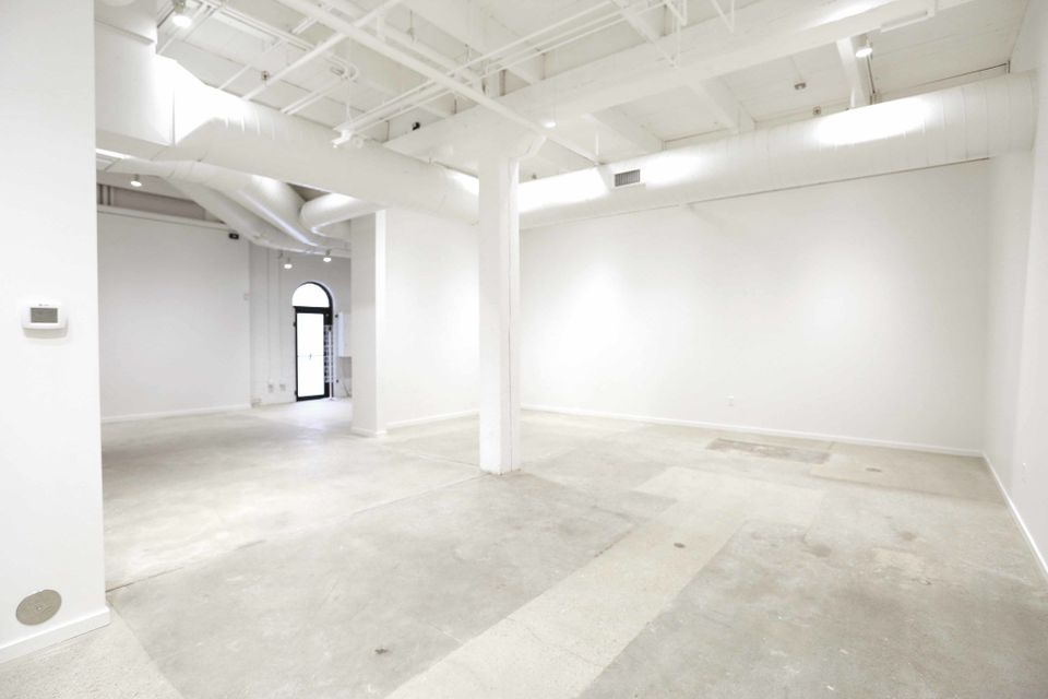 Gallery 1, image courtesy of Lisa DeJong