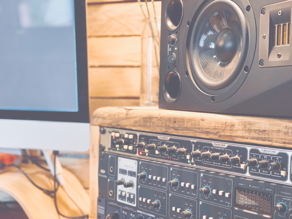Grammy award winning mixing service - Take your new record to the next level by utilising our in house Grammy Award winning mix engineer. Whether you recorded it with us or not!