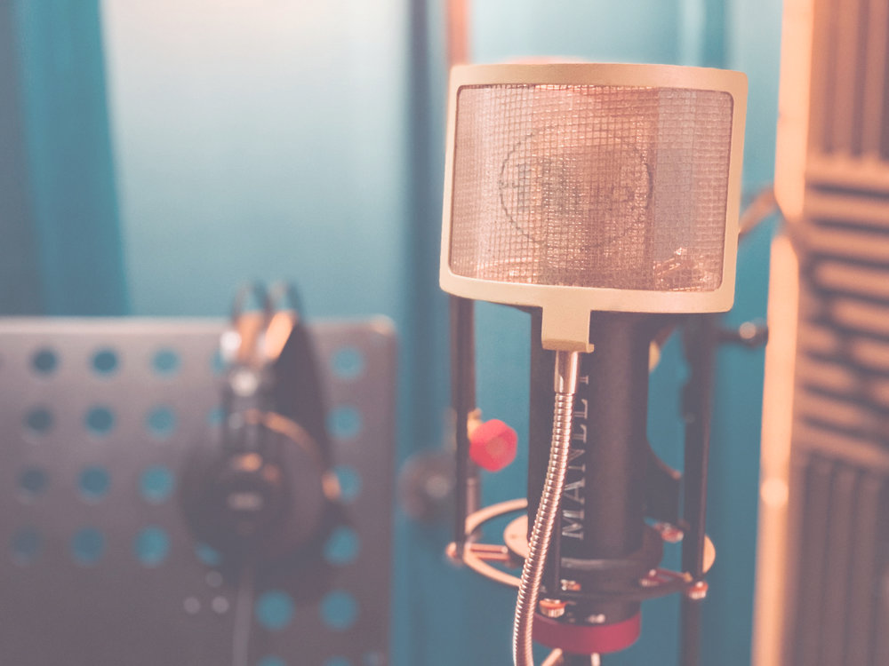 Release your record - Once you've put in the hours in the studio crafting your next hit, we can help you take the next and unleash it upon the world!