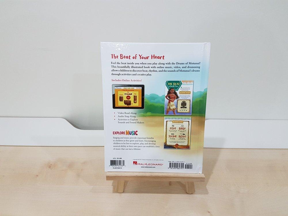 표지 후면. 온라인 학습 자료가 있다는데 책 안에 따로 오픈된 주소가적혀 있습니다.