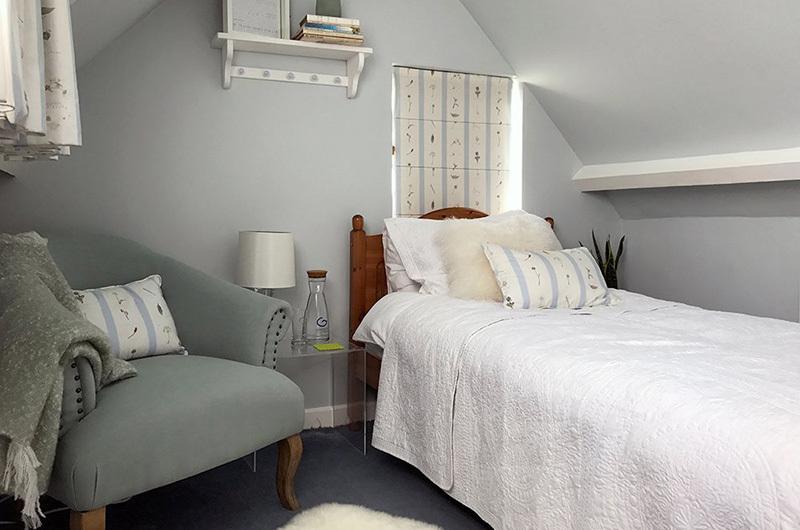 Isbourne - Wet Room