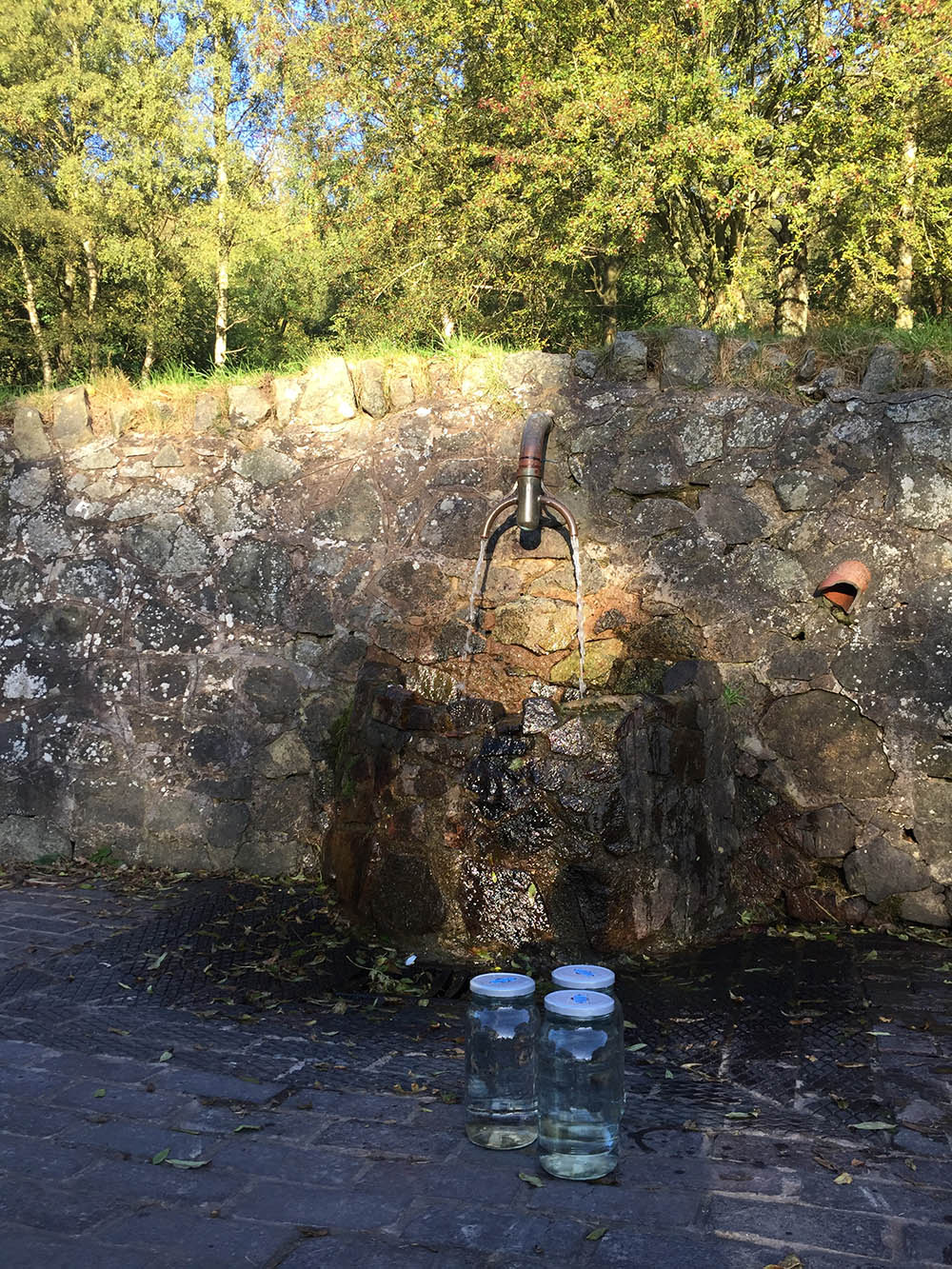 The Malvern Springs
