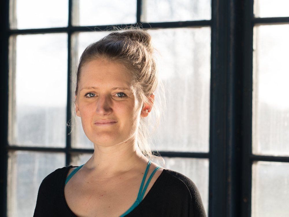 Karin Brattberg