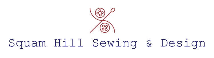 Squam Hill Sewing & Design